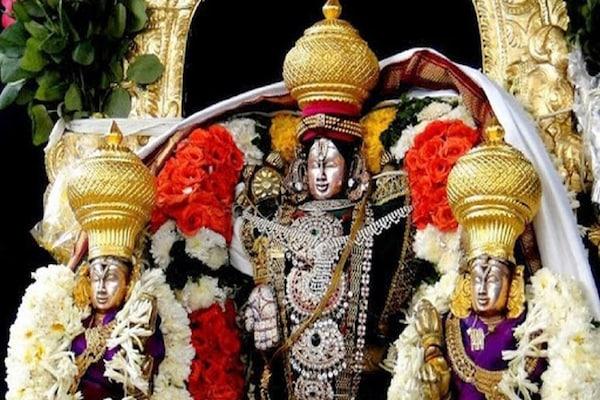 புரட்டாசியில் இந்த ராசிகாரர்களுக்கு யோகம்தான்...