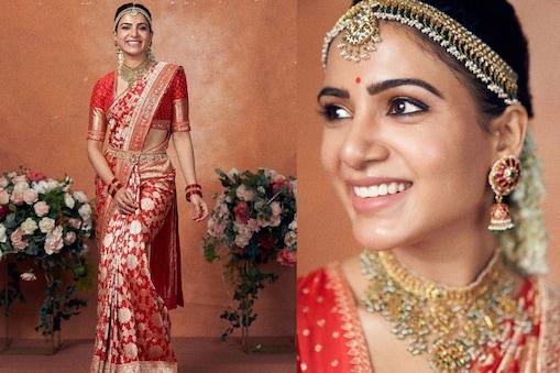 நடிகை சமந்தா