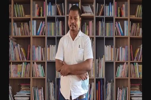 sanjay kacchap