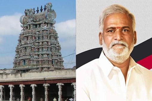 சேகர்பாபு