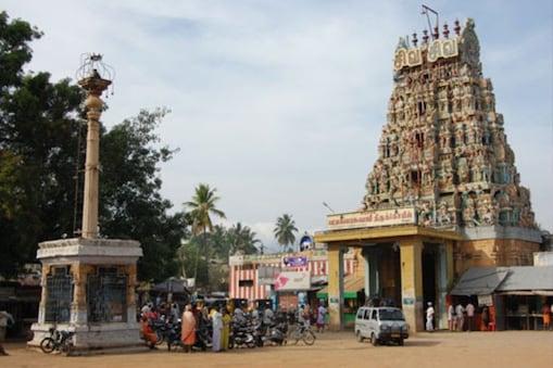 கோவில் நிலம்