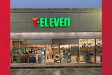 இந்தியாவில் அறிமுகமாகும் அமெரிக்க புகழ் 7-Eleven சங்கிலித்தொடர் கடைகள் - என்ன ஸ்பெஷல்?