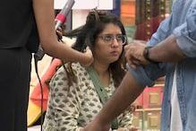 Bigg Boss நிரூப் - பிரியங்கா பெஸ்டி டார்ச்சர்...கேமராவை பார்த்ததும் நடிக்க தொடங்கிய பிரியங்கா!