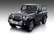 அறிமுகமான 1 வருடத்திலேயே புதிய புக்கிங் மைல்கல்லை எட்டிய Mahindra Thar SUV!