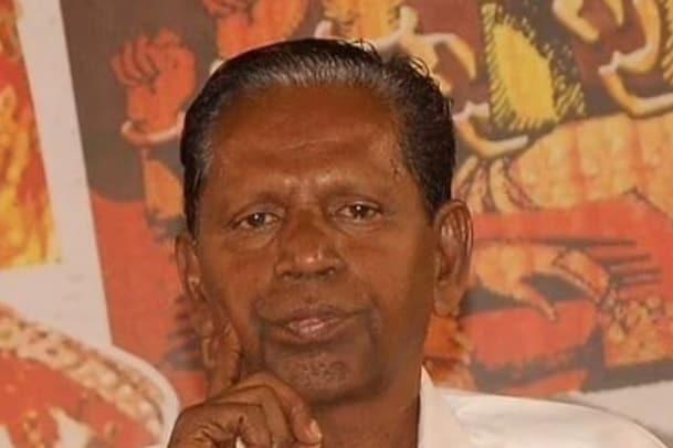 முன்னாள் எம்எல்ஏ நன்மாறன் காலமானார்