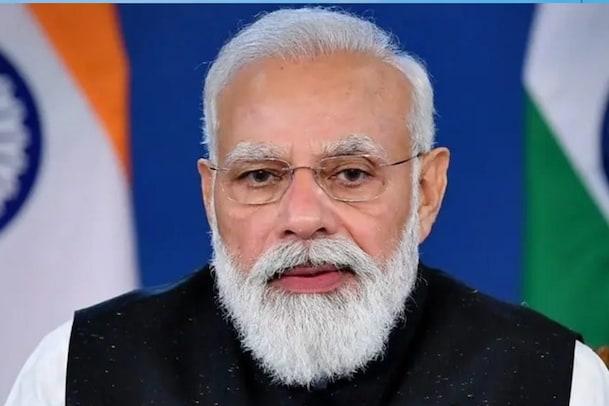 புதிய இந்தியா பிம்பத்தை 100 கோடி டோஸ் பிரதிபலிக்கிறது - பிரதமர் மோடி