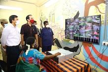 ஜெயில் மஹோத்சவ்: இந்தியாவிலேயே முதல் முறையாக புதுச்சேரியில்சிறை திருவிழா