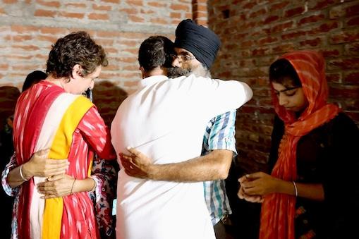 ராகுல் காந்தி, பிரியங்கா காந்தி