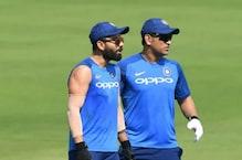 T20 World Cup 2021- தோனி தன் வரம்பை மீறுபவர் அல்ல: எல்.பாலாஜி