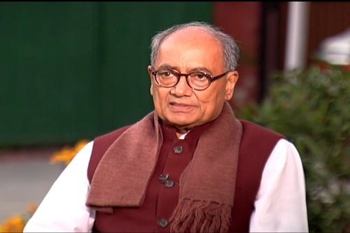 సర్జికల్ స్ట్రైక్స్పై డౌట్ లేదు.. మరి సాక్ష్యాలెక్కడ?: దిగ్విజయ్ సింగ్