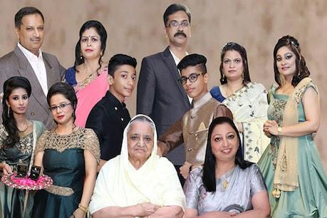 బురారీ ట్విస్ట్: 10 మంది ఆత్మహత్య...వృద్ధురాలు మాత్రం..