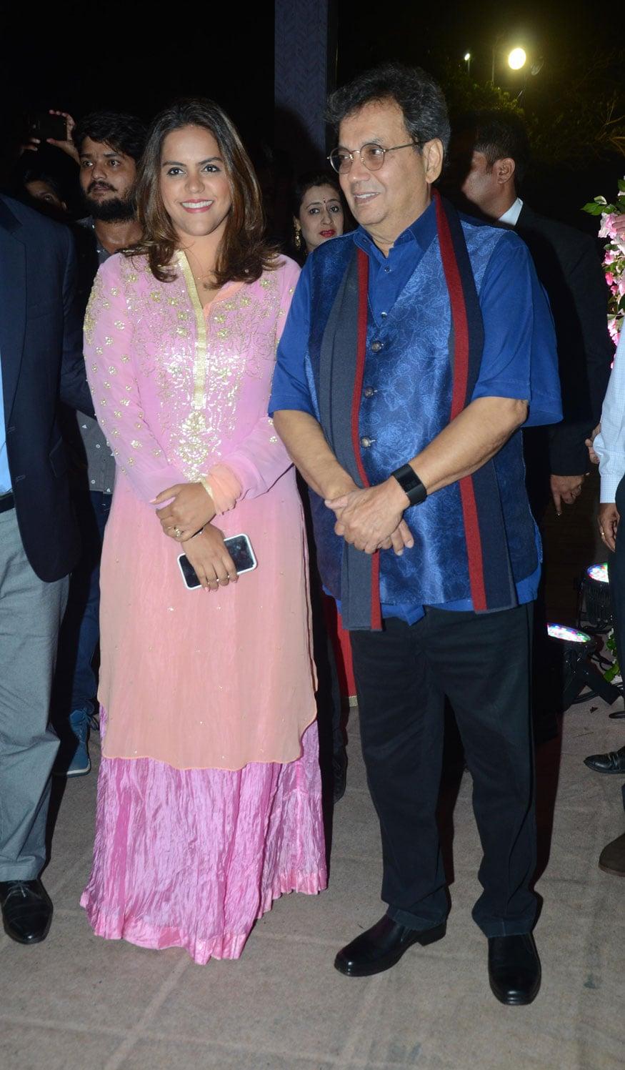 #MeToo: సుభాష్ ఘయ్పై కేట్ శర్మ సంచలన వ్యాఖ్యలు.. #MeToo: subhash ghai accused by television actress kate sharma..