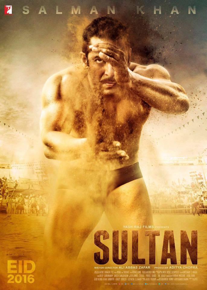 టాప్ 8: సల్మాన్ ఖాన్ హీరోగా నటించిన 'సుల్తాన్' సినిమా ఇండియన్ బాక్సాఫీస్ దగ్గర రూ. 300 కోట్లను వసూళు చేసింది.