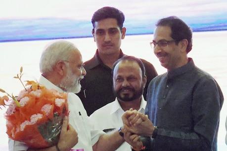 Maharashtra Assembly Results | బీజేపీ, శివసేన... మధ్యలో సీఎం పీఠం