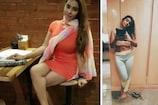 Video: 'కికి ఛాలెంజ్' వీడియోతో రచ్చ చేసిన శ్రీరెడ్డి!
