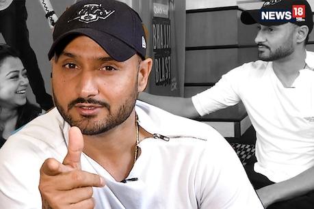 Harbhajan Singh: భారత జట్టులో రీ-ఎంట్రీపై హర్భజన్ సింగ్ ఆశలు...