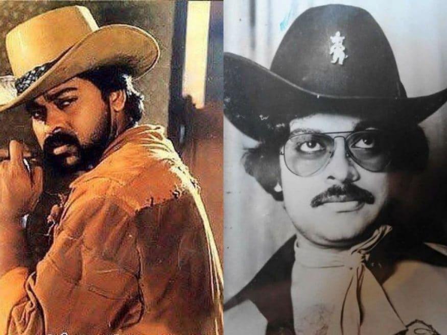 మెగాస్టార్ చిరంజీవి @ 41 ఇయర్స్ ఇండస్ట్రీ.. megastar chiranjeevi @ 41 years in telugu industry..