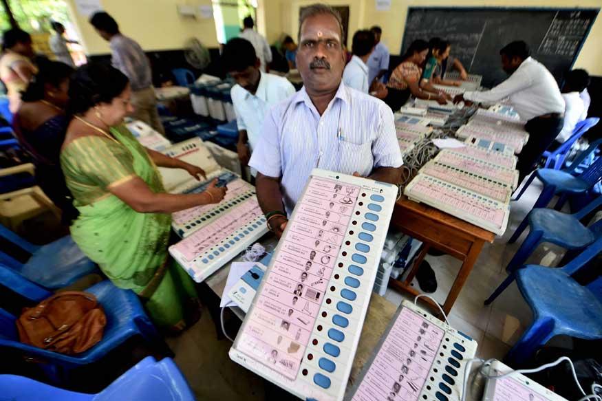 ఏపీ అసెంబ్లీ ఎన్నికల బరిలో 2395 మంది ఎమ్మెల్యే అభ్యర్థులు