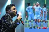 Video: హాకీ వరల్డ్కప్ సాంగ్ కంపోజ్ చేస్తున్న ఏఆర్ రెహ్మన్