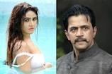 Video: అర్జున్ సర్జాకు సోనీచరిష్టా సపోర్ట్.. ఆయన చాలా మంచోడు..