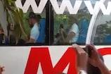 Video: వైఎస్ జగన్పై దాడి... ట్రాఫిక్లో ఇబ్బందిపడ్డ టీమిండియా....