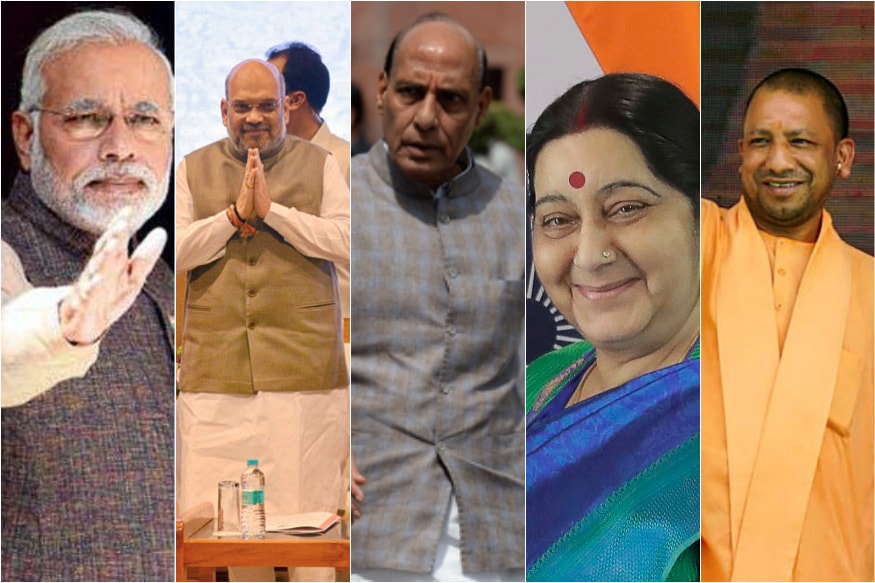 bjp top national leaders to campaign in telangana elections