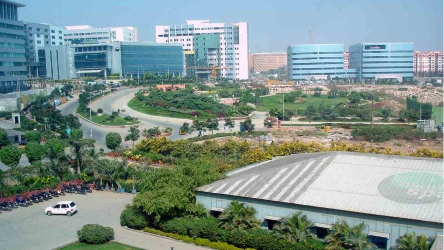 4. హైదరాబాద్ | సరాసరి సంవత్సర జీతం: రూ. 8.5 లక్షలు (Image: Moneycontrol)
