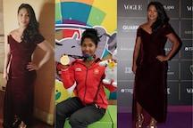 PICS : స్వర్ణంతో స్వప్న బర్మన్ లైఫ్ 'స్టైలే' మారిపోయింది