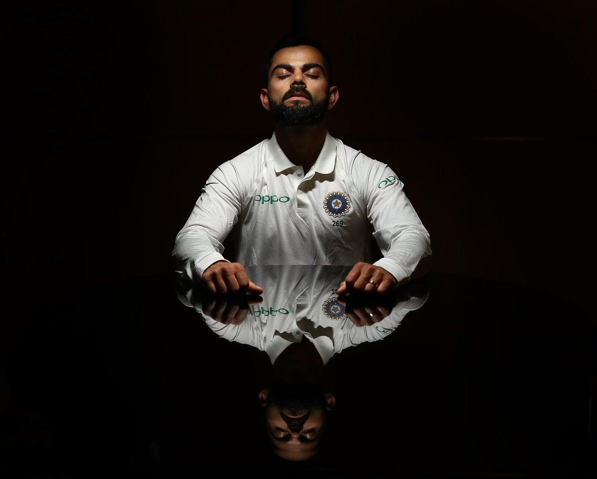 గత 71 ఏళ్లుగా ఆస్ట్రేలియాలో టెస్ట్ సిరీస్ విజయం లేని భారత జట్టుకు తొలి సారిగా సిరీస్ విజయం అందించడానికి ఒక్క అడుగు దూరంలో నిలిచాడు.  మూడు టెస్ట్లు ముగిసే సరికి 2-1తో ఆధిక్యంలో ఉన్న భారత జట్టు..సిడ్నీ టెస్ట్పై పట్టు బిగించింది. ( ICC/ BCCI / Twitter )