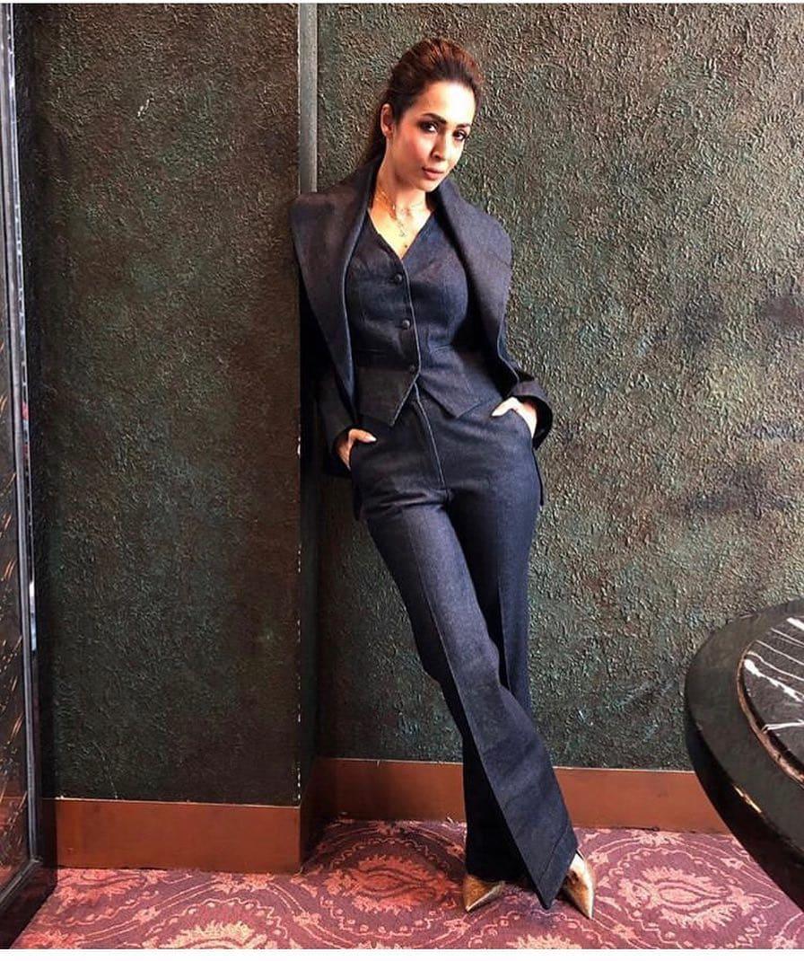 మలైకా అరోరా లేటెస్ట్ ఇన్స్టాగ్రామ్ ఫోటోస్ Photo: Instagram/malaikaaroraofficial
