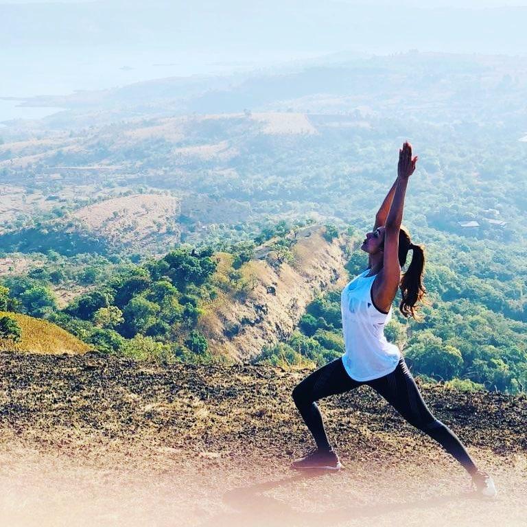 మలైకా అరోరా లేటెస్ట్ ఫోటోస్ Photo: Instagram/malaikaaroraofficial
