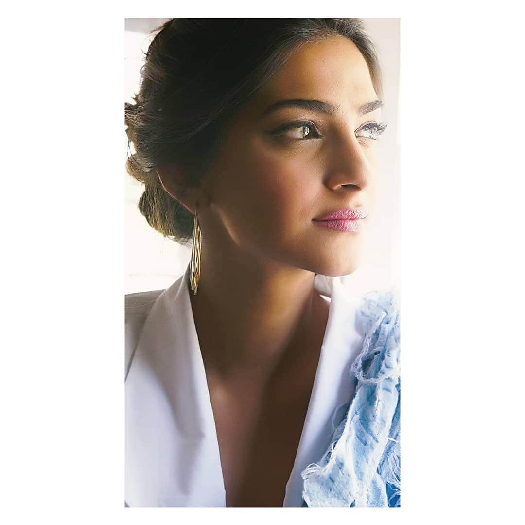 సోనమ్ కపూర్ ఫోటోస్ Photo : Instagram/sonamkapoor