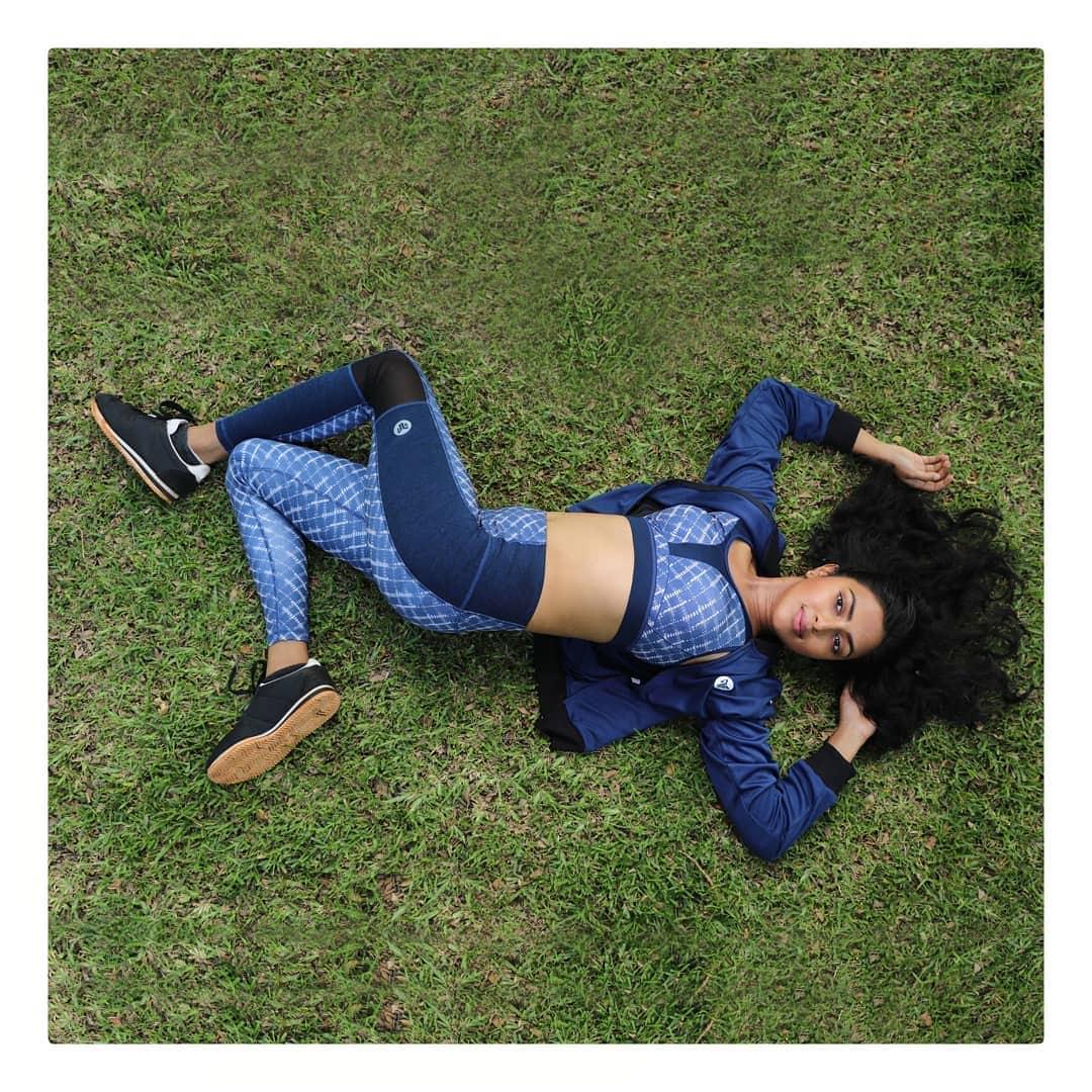 అమలాపాల్ లేటెస్ట్ ఫోటోస్ Photo: Instagram/amalapaul