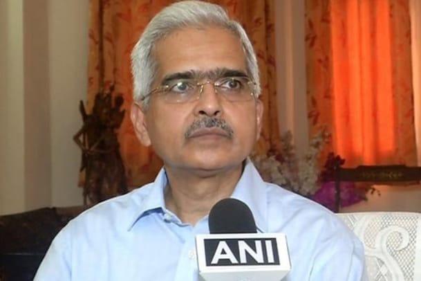 RBI Governor Shaktikanta Dasకు కరోనా పాజిటివ్...హోం ఐసోలేషన్ నుంచే విధులు...