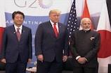 Video: జీ20 సదస్సుకు హాజరైన ప్రధాని మోదీ