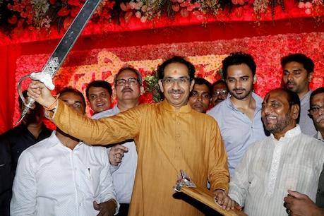 మహారాష్ట్ర సీఎంగా ఉద్ధవ్ థాక్రే.. వీడిన ఉత్కంఠ