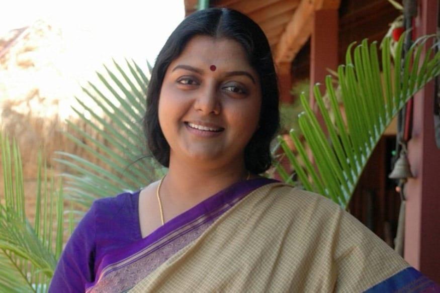 నటి భానుప్రియ అసలు పేరు మంగభామ (File Photo)