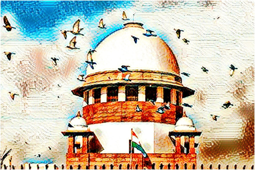 3.4 crore pending cases in indian courts says kanchan gupta