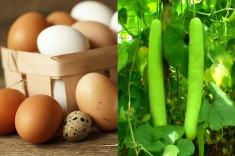 Health Tips : కోడిగుడ్డు, పొట్లకాయ... కలిపి తింటున్నారా... జాగ్రత్త