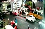 Video: సికింద్రాబాద్ యాక్సిడెంట్ సీసీటీవీ దృశ్యాలు రిలీజ్