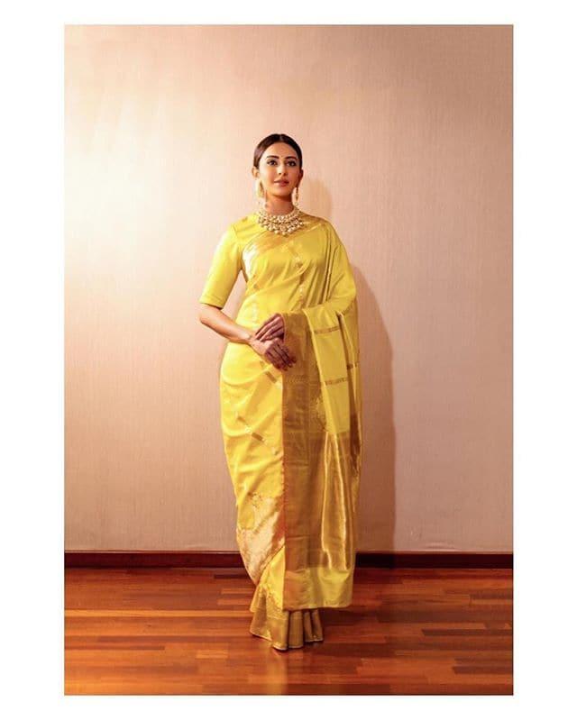 రకుల్ ప్రీత్ సింగ్ లేటెస్ట్ ఫోటోస్ Photo: Instagram/rakulpreet