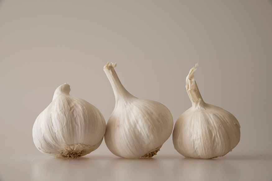 Eat Garlic Every Morning with Empty Stomach and Reap these 3 Benefits nk