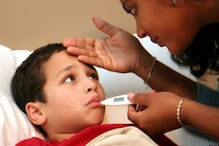 Fever Health Tips : అరగంటలో జ్వరం తగ్గించే ఆరోగ్య చిట్కా... ఇలా చెయ్యండి