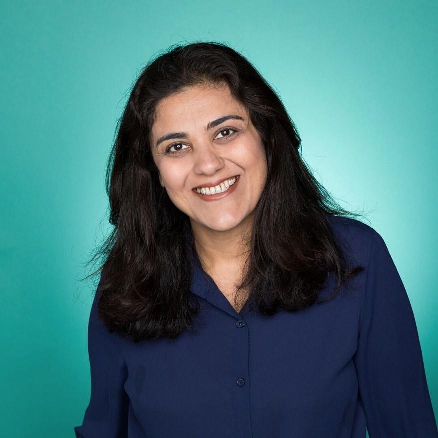 8. కోమల్ మంగ్తని, హెడ్ ఆఫ్ ఇంజనీరింగ్ అండ్ బిజినెస్ ఇంటెలిజెన్స్, ఊబెర్. (image: Forbes India)
