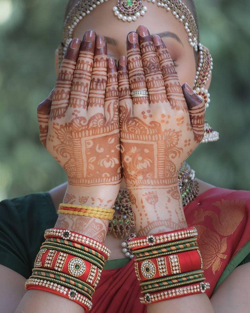 10. నవి ఇంద్రన్ పిల్లై. (image: naviindranpillai/Instagram)