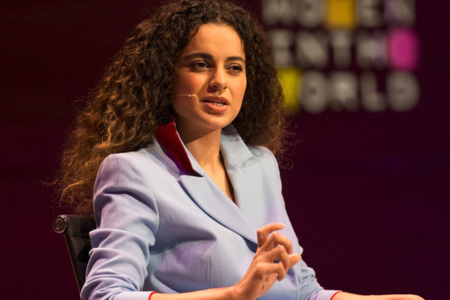 kangana Ranaut controversial Comments on South india People and National award Jury