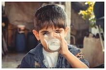 Health Tips : పిల్లలు తాగే పాలల్లో ఎనర్జీ పౌడర్స్ కలుపుతున్నారా.. అలా చేయకండి..