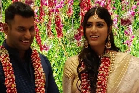 Vishal Marriage | విశాల్ పెళ్లి ఆగిపోయిందా.. ఇంతకీ ఏం జరిగింది..