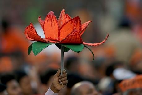 బీజేపీకి షాక్...37 మంది నేతల మూకుమ్మడి రాజీనామా