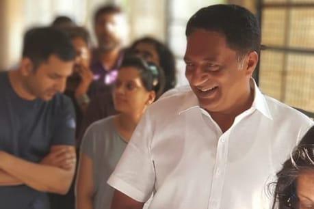 Exclusive: కేంద్రంలో వచ్చేది సంకీర్ణమే... ఆప్లో చేరికపై ప్రకాశ్ రాజ్ క్లారిటీ